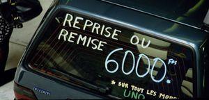 Foto: Si quiere comprar un coche barato aprenda a hablar francés