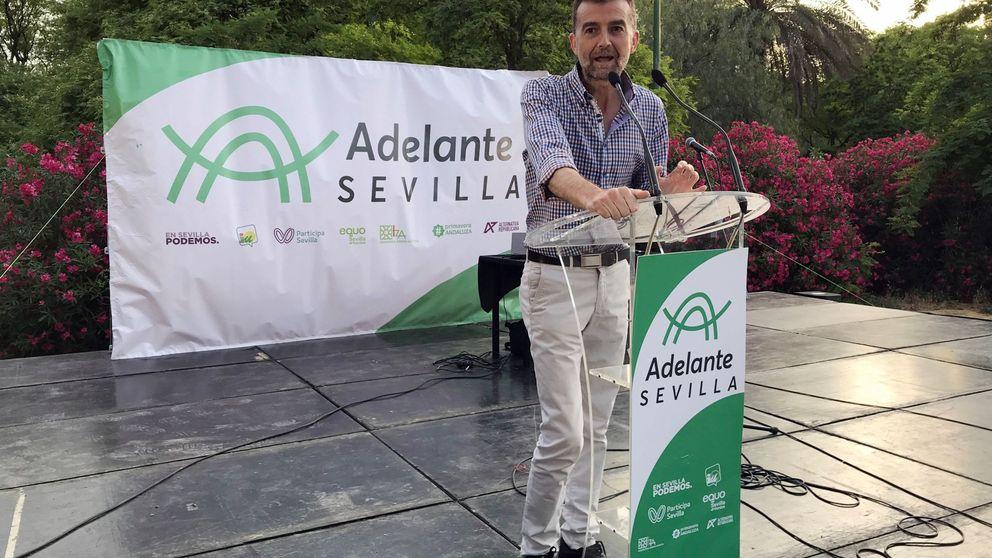 Antonio Maíllo, líder de IU Andalucía, deja la política y solicita su reingreso como profesor