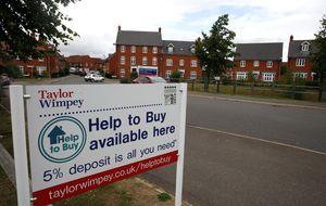 ¿Burbuja inmobiliaria en suelo inglés? Los precios en máximos