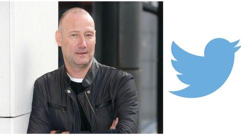¿Publicidad o mala conducta? Pedro García Aguado amenaza en Twitter