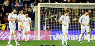 Post de Ese pozo del Real Madrid que no parece tener fondo y al que no le faltan culpables
