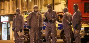 Post de El atacante de Londres, un joven vigilado por la Policía y