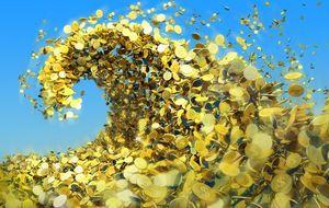 Ola de dinero va: 10.400 millones vencerán en garantizados en 2015