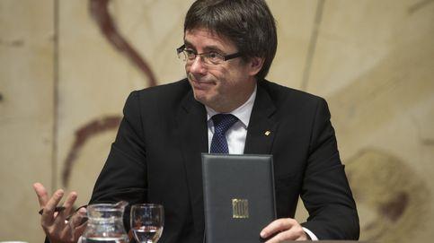 Puigdemont convoca la Cumbre del Referéndum el 23 de diciembre