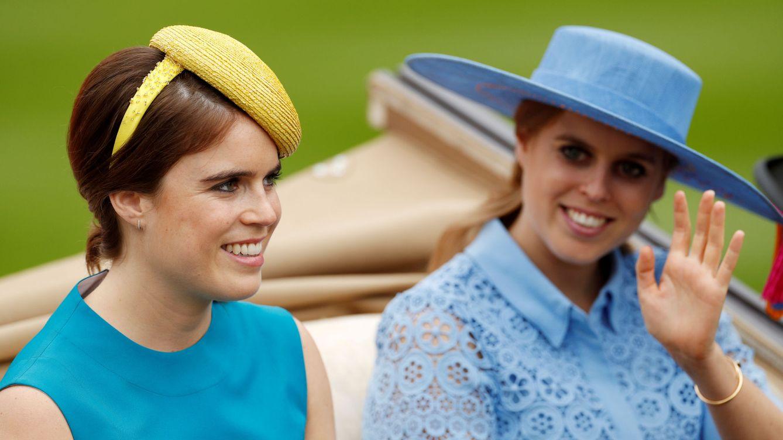 ¿Noticias de Buckingham? Beatriz de York, pillada comprando en una tienda de bebés