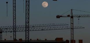 Post de Madrid tiene 14.000 pisos en marcha y solo un 10% a la venta, ¿dónde están?