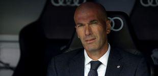 Post de Duro golpe para Zidane: muere su hermano