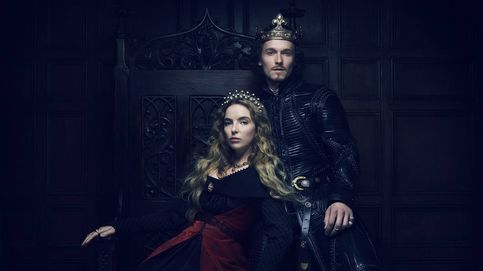 La temporada completa de 'The white princess' ya está disponible en HBO