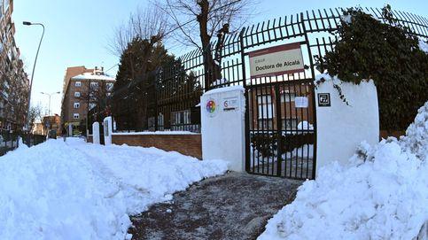 El PSOE pide a Villacís que haga público el listado de colegios dañados en Madrid