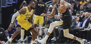 Post de El lioso nuevo formato del All Star de la NBA para homenajear a Kobe Bryant