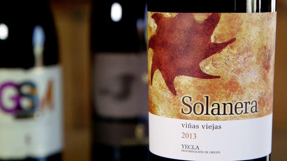 Solanera, tinto nacido en Yecla con fans en Estados Unidos