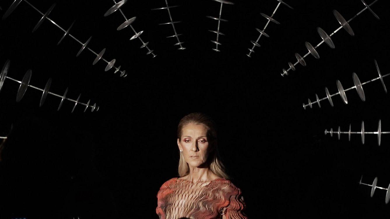 Foto: Céline Dion. (Getty)