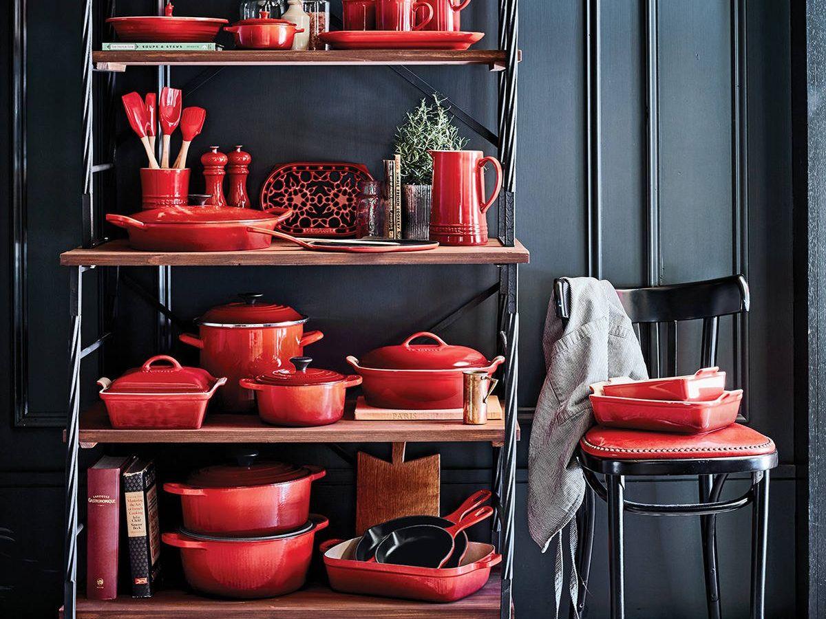 Foto: Utensilios que no pueden faltar en tu cocina y, ahora, al mejor precio