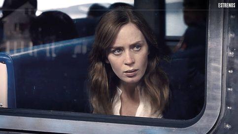 'La chica del tren': vodka, celos y crímenes sin resolver
