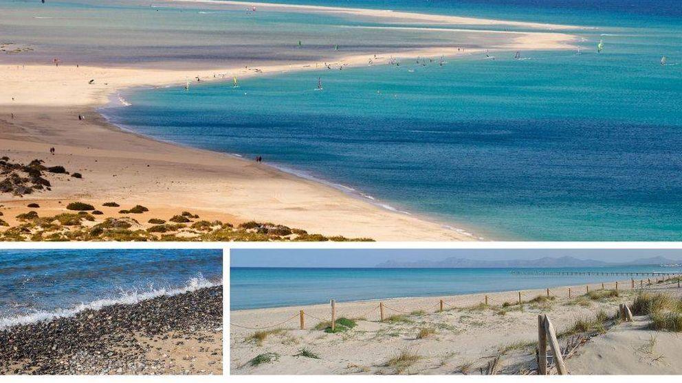 Del 10 al 1: estas son las mejores playas de España según los bañistas