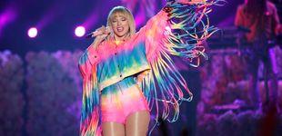 Post de El representante de Justin Bieber comprará la antigua discográfica de Taylor Swift