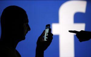 Apple se anota un 8% mientras Facebook cae un 0,6% en bolsa