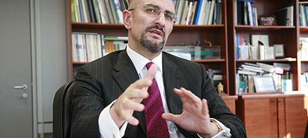 Foto: El ex consejero delegado de Mercapital, Javier Loizaga.