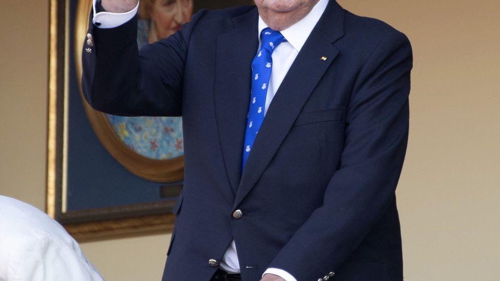 La vida del rey Juan Carlos posjubilación: cuánto cobrará y dónde vivirá