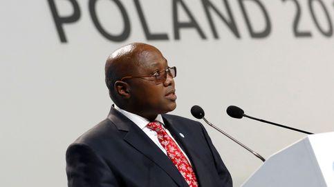 Muere de covid a los 52 años el primer ministro de Esuatini (antigua Suazilandia)