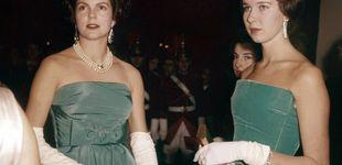 Post de María Gabriela de Saboya, la princesa liberal y liberada y primer amor de don Juan Carlos