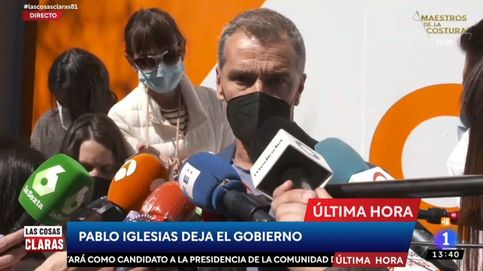 El zasca de un colaborador de Jesús Cintora a Toni Cantó tras el 'bombazo' de Pablo Iglesias