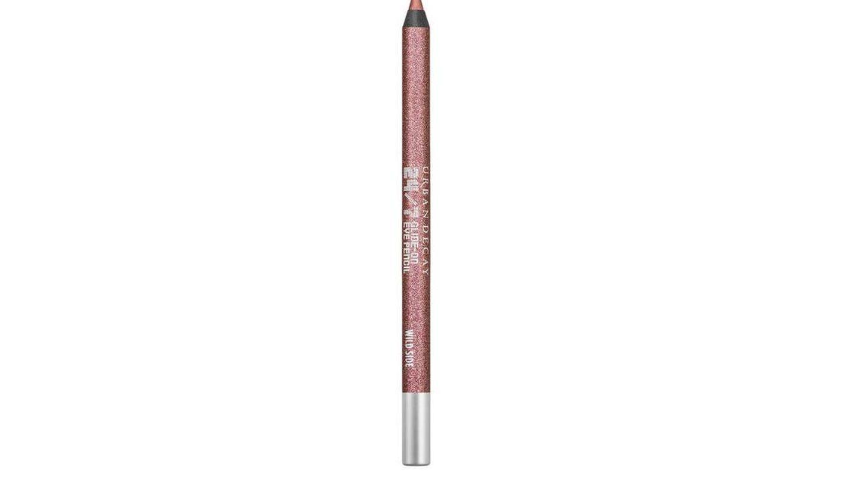 24/7 Glide On Eye Pencil de Urban Decay, en el color Wildside.