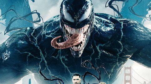 Las pésimas críticas no pueden con 'Venom': arrasa en la taquilla del fin de semana