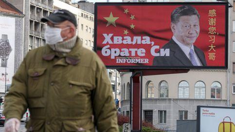 China y el megáfono: el regreso de la 'propaganda de partido' en Europa del Este