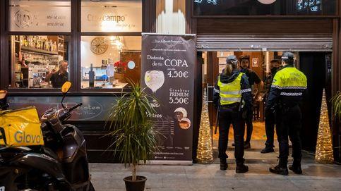 Restricciones para Nochevieja en Andalucía: viajes, bares, toque de queda y reuniones familiares