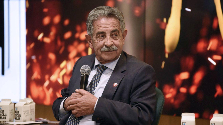 Miguel Ángel Revilla: de empleado de banca a presidente showman en 8 frases antológicas