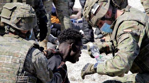 Los militares saldrán a la calle en otoño para exigir mejoras salariales