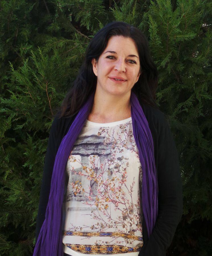 Foto: Laura Nuño, subdirectora del instituto de Derecho Público de la URJC