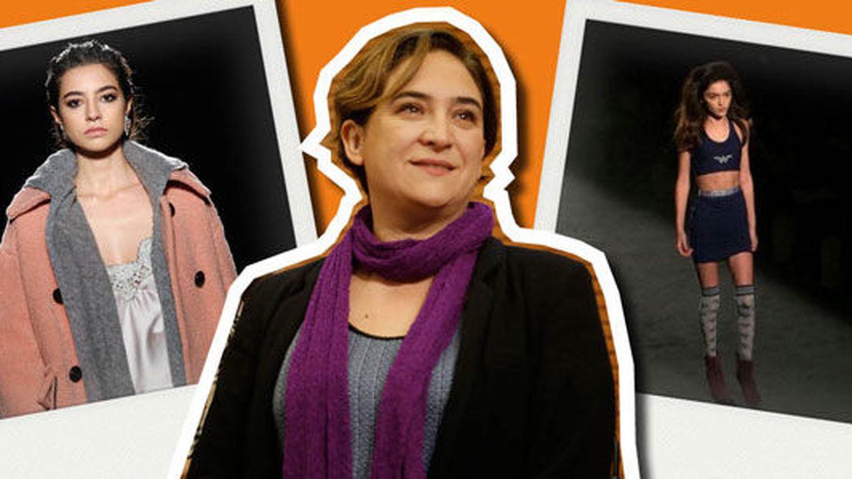 Rocío Crusset y Lucía Rivero, en el punto de mira de Ada Colau