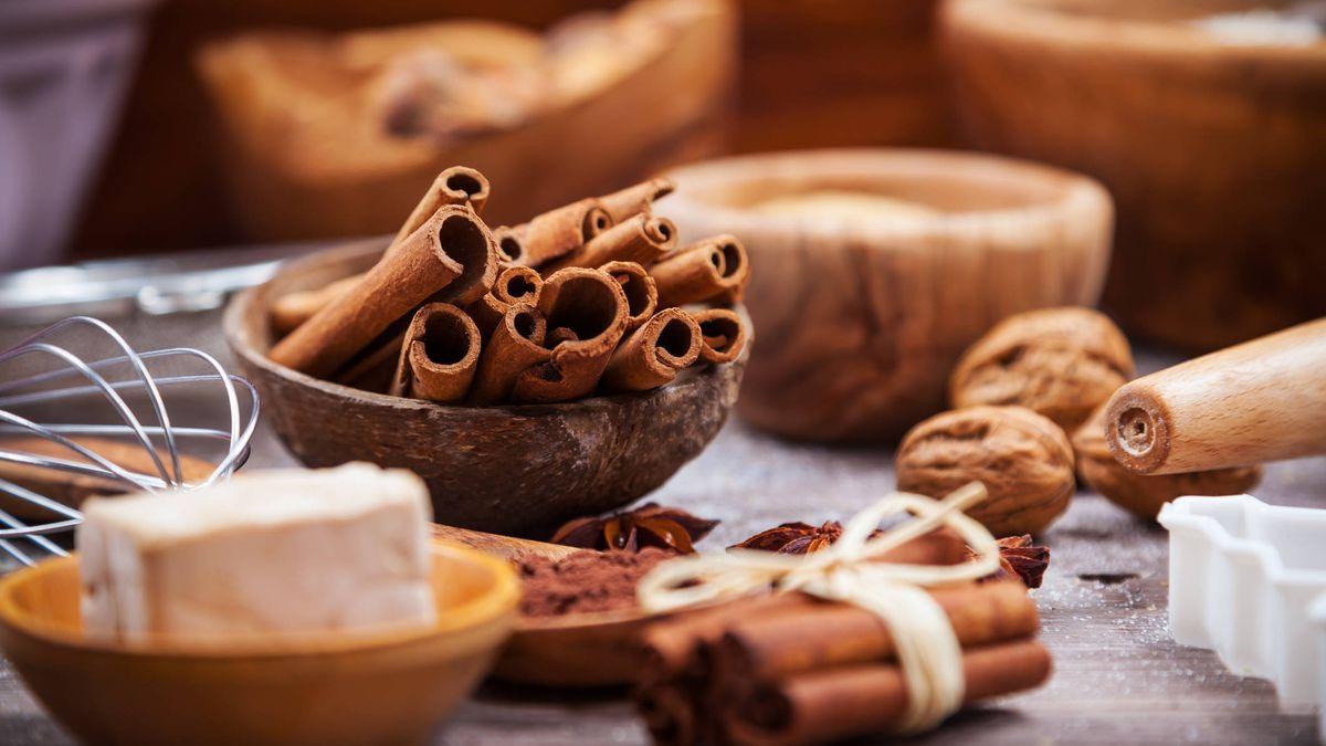 La canela reduce los niveles de azúcar en la sangre y tiene un poderoso efecto antidiabético
