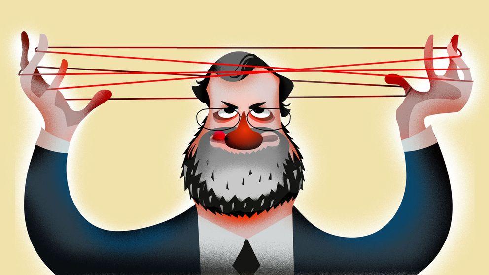 El 'caso Soria' desgasta a Rajoy y le abre un agujero en Canarias para el 26-J