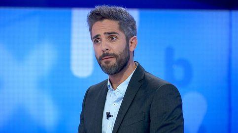 Roberto Leal desvela en 'Pasapalabra' la afección de la vista que padece