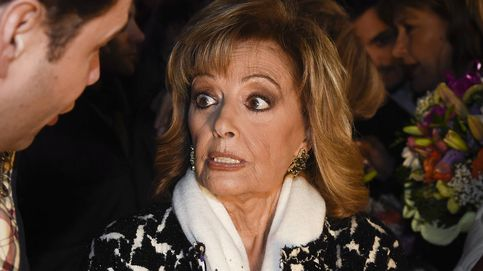 Mercedes Milá, ¿sustituta de Mª Teresa como defensora de la audiencia en 'Sálvame'?