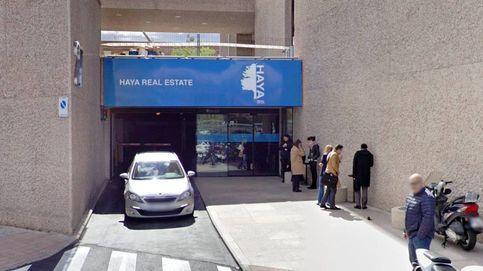 Haya Real Estate acelera la absorción de Divarian con el 'fichaje' de su presidente