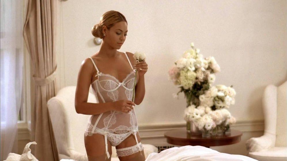 Foto: Beyoncé.