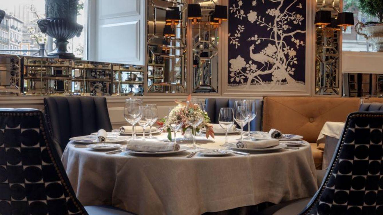 ¡Este año toca salir en Nochebuena! Los mejores restaurantes para cenar de lujo