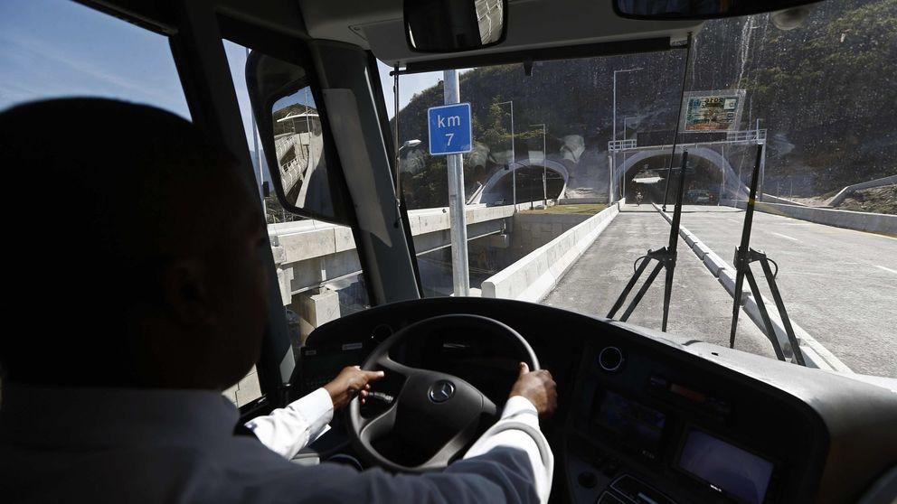 Los autobuses presionan para crear un buscador que compita con Blablacar