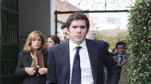 Aznar Jr. amplía su imperio inmobiliario: se lanza a comprar administradores de fincas
