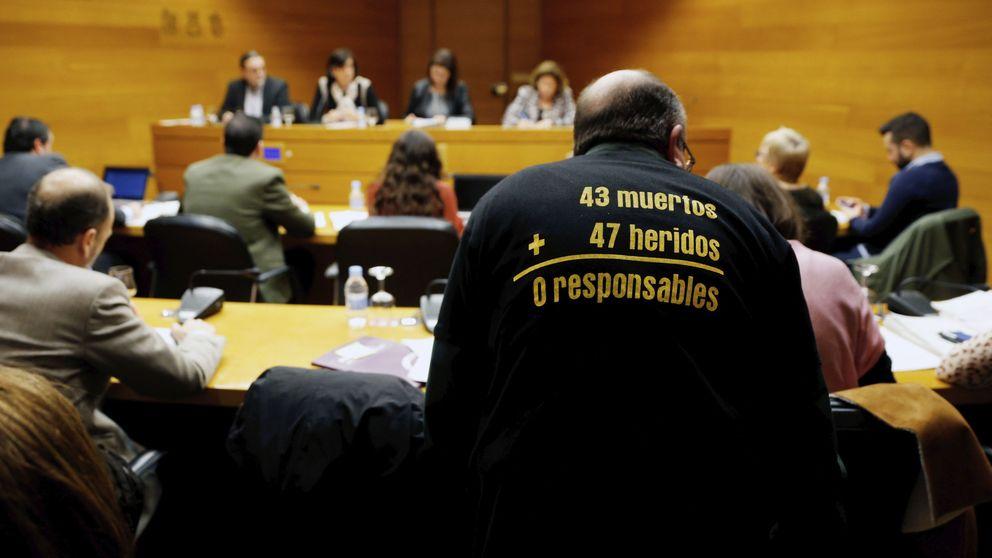 Accidente de metro en Valencia: Hubo intrusiones en el vagón precintado