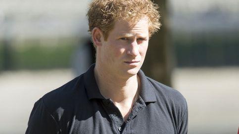 La falsa promesa del príncipe Harry a una niña africana: Me has abandonado