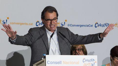 La 'Operación Sarkozy' que copia Mas para librarse de la corrupción