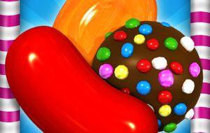 Candy Crush prevé sacar al mercado 22 millones de acciones