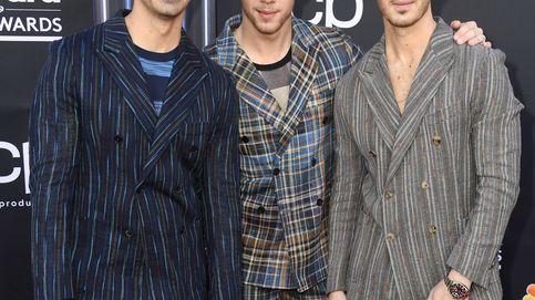Los Jonas Brothers: tres (muy famosas) novias para tres hermanos