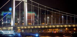 Post de Siete fallecidos y al menos  19 desaparecidos en el naufragio de un barco en el Danubio