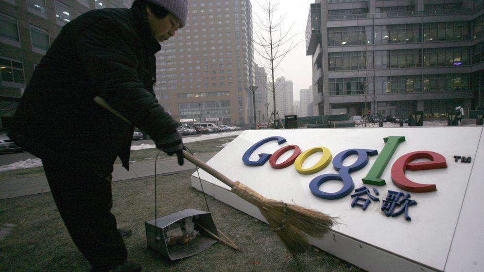Foto: ¿'Don't be evil'? Google, diez años luchando por limpiar su imagen
